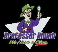 Professor Plumb